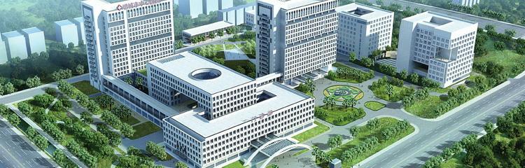 医院的建筑装修和环境设计